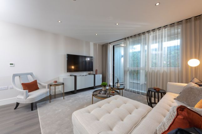 1 bedroom flat for sale in Merrick Road, Southall