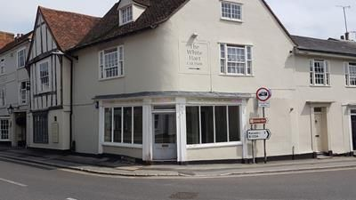 Thumbnail Retail premises to let in 1A Bridge Street, Coggeshall