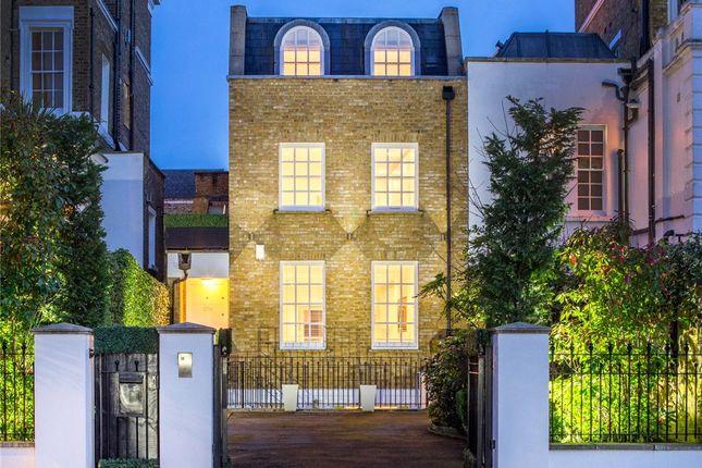 Thumbnail Property for sale in Marlborough Place, St John's Wood, London