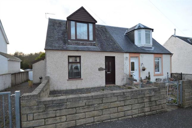 Thumbnail Semi-detached house for sale in Clydesdale Terrace, Cannonholm Road, Auchenheath, Lanark