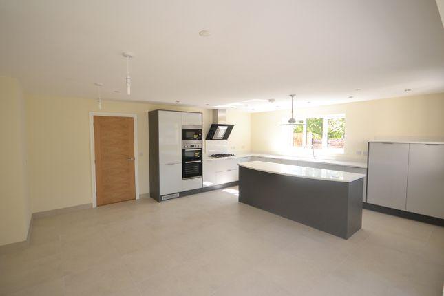 Kitchen of Llwyn Onn, Abergele LL22