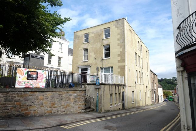 Property for sale in Beaufort Square, Chepstow