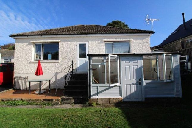 Thumbnail Bungalow for sale in Southill Road, Parkstone, Poole, Dorset