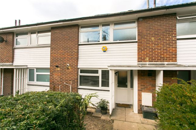 Thumbnail Terraced house for sale in Haynes Lane, London
