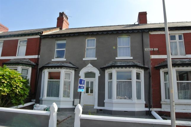 Thumbnail Flat for sale in Sherbourne Road, Blackpool
