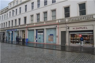 Thumbnail Retail premises to let in 7-9 Reform Street, Dundee