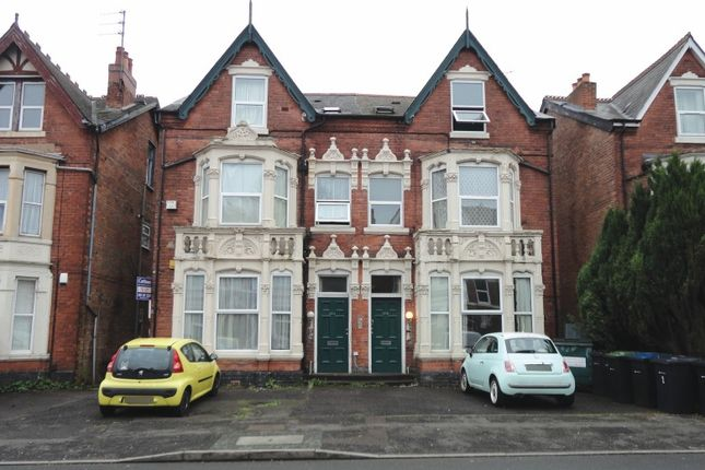 Thumbnail Flat for sale in Gillott Road, Edgbaston, Birmingham, West Midlands