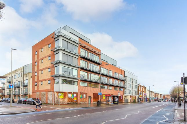 Thumbnail Retail premises to let in Unit 1, 120 - 132 Tooting High Street, London
