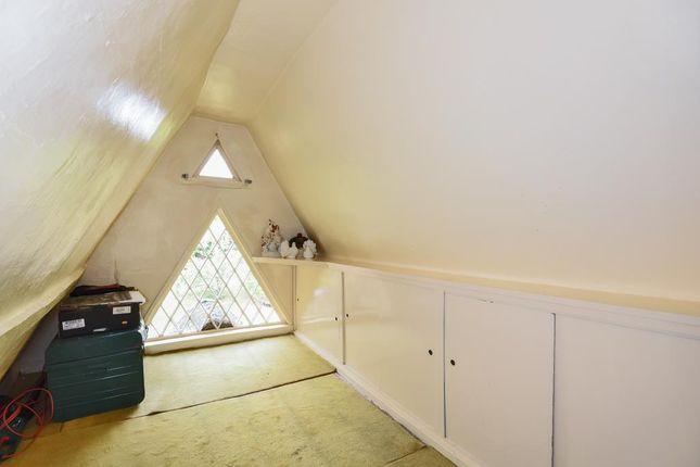 Additional Room of Shrivenham, Swindon SN6
