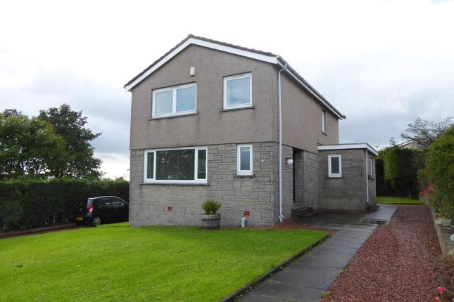 Thumbnail Property to rent in 8 Loyal Gardens, Bearsden, East Dunbartonshire