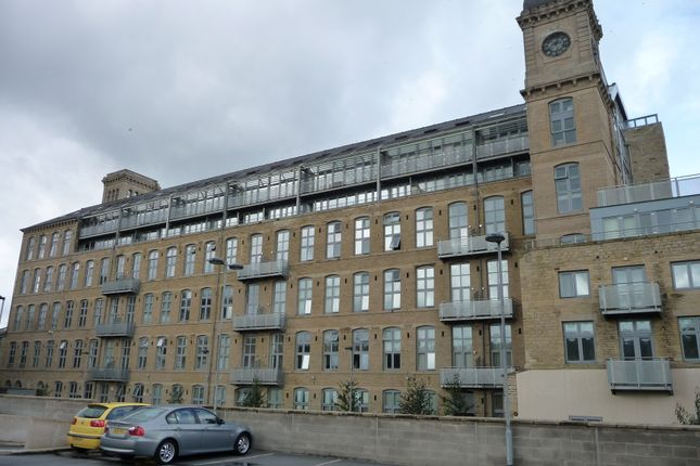Thumbnail Duplex to rent in Valley Mill, Park Road, Elland
