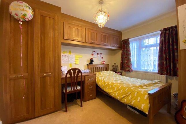 Bedroom 3 of Bacon Lane, Burnt Oak, Edgware HA8