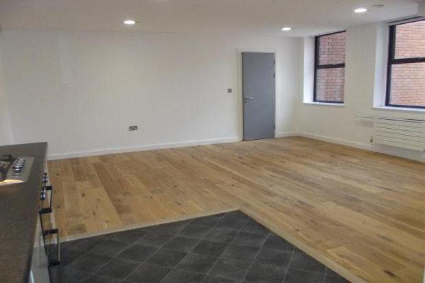 Thumbnail Flat to rent in Platform Pembroke House, Exeter