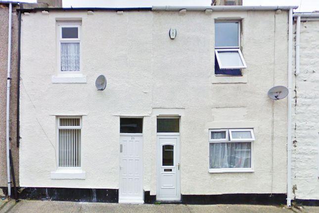 3 bed terraced house for sale in Easington Street, Peterlee SR8