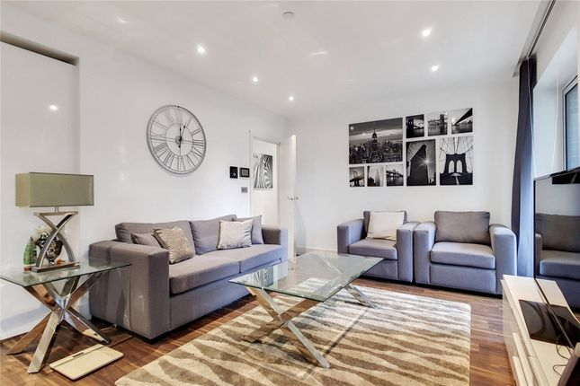 Thumbnail Flat for sale in Wiverton Tower, Aldgate Place, 4 New Drum Street, London