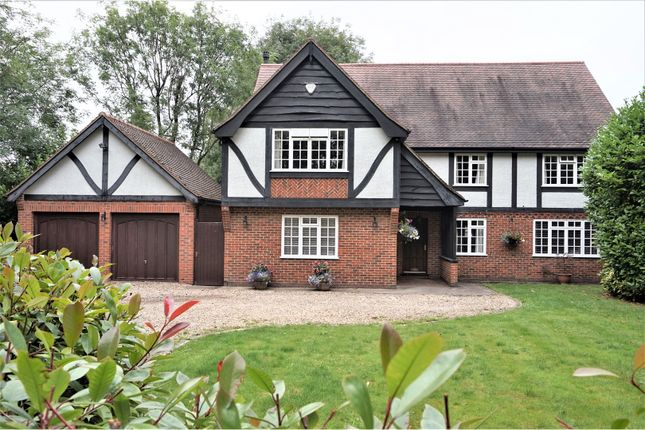 Thumbnail Detached house for sale in Stallingborough Road, Grimsby