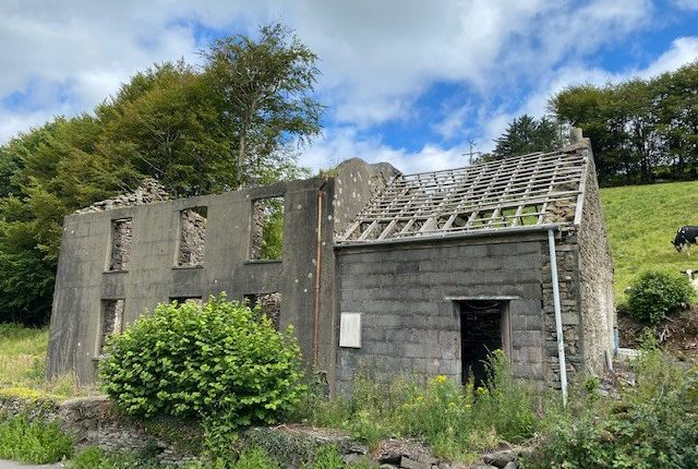 Thumbnail Property for sale in Cwmann, Lampeter