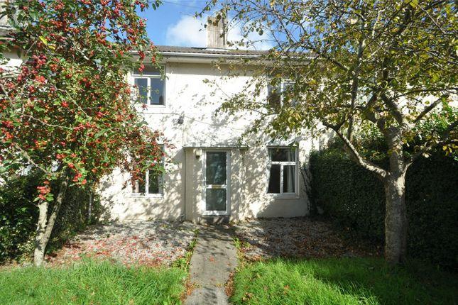 Thumbnail Terraced house to rent in Glen View, Penryn