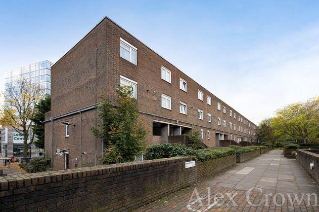 Annesley Walk, London N19
