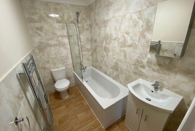 Thumbnail Duplex to rent in St Marys Road, Southampton