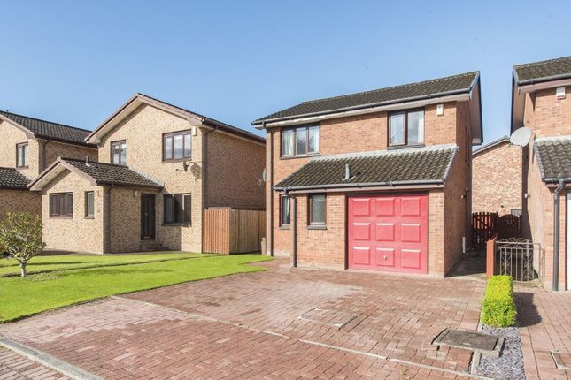 Thumbnail Property for sale in 7 Reen Place, Bothwell, Glasgow