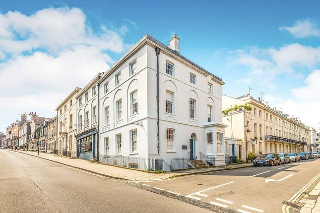 Thumbnail Flat to rent in Albion Street, Lewes
