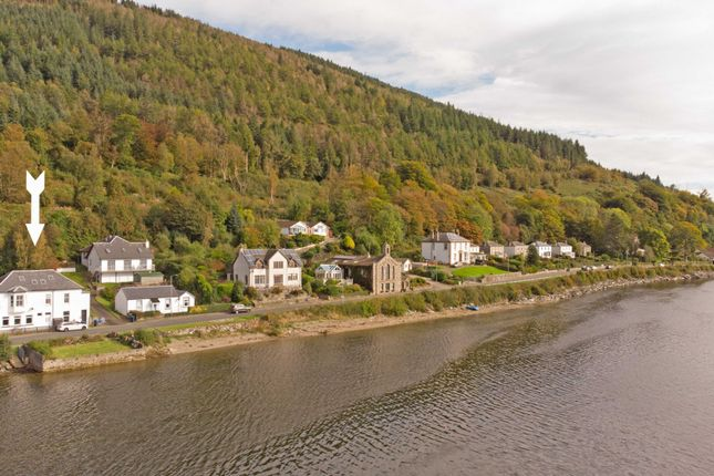 2 bed flat for sale in Letters Place Ground Floor Flat, Kilmun, Dunoon PA23