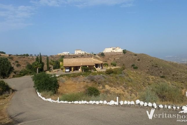 Villa for sale in Bedar, Almeria, Spain