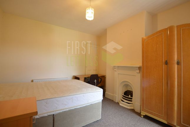 Bedroom of Avenue Road Extension, Leicester LE2