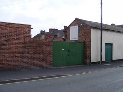 Thumbnail Warehouse for sale in 66, Victoria Road, Burton Upon Trent, Staffordshire