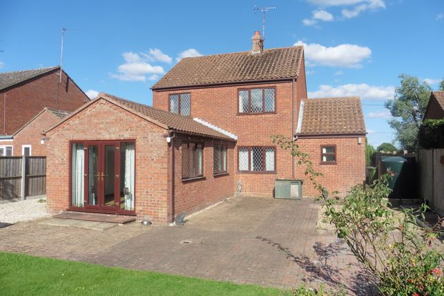Thumbnail Detached house for sale in Eye Lane, East ~Rudham