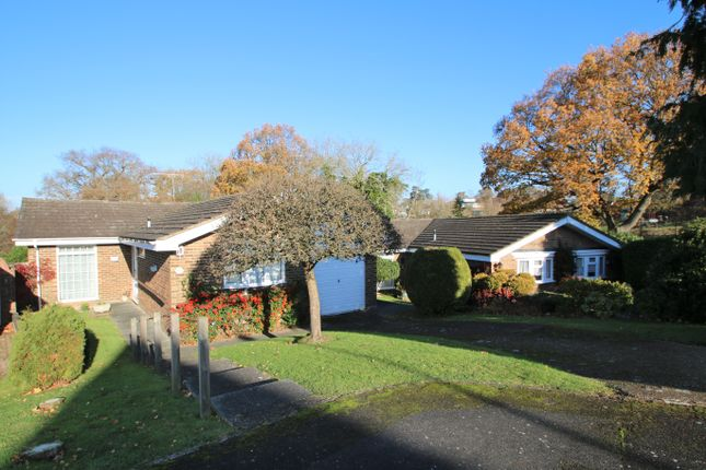 3 bed detached bungalow for sale in Curteis Road, Tenterden