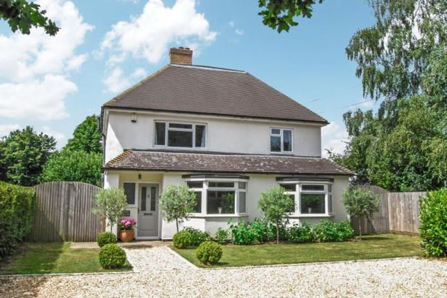 Thumbnail Detached house to rent in Hook House, Hook Lane, Aldingbourne, Chichester