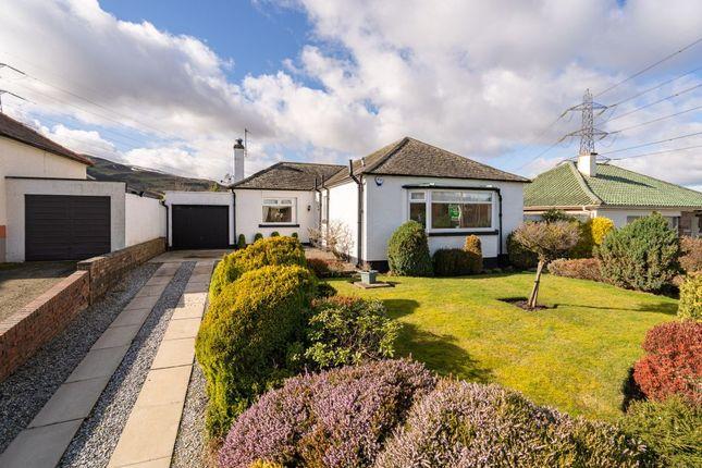 Thumbnail Detached bungalow for sale in 72 Biggar Road, Edinburgh