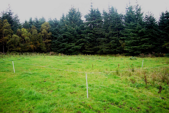 Thumbnail Land for sale in Mulben, Keith, Moray