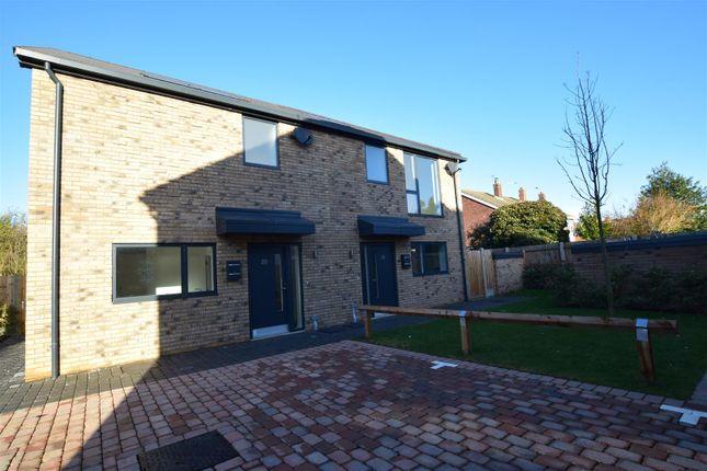 3 bed property for sale in Overhill Close, Trumpington, Cambridge