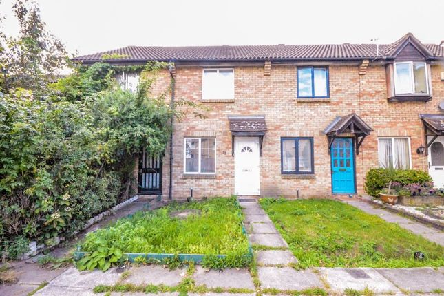Thumbnail Terraced house to rent in Sycamore Grove, London