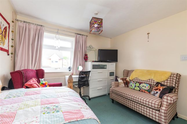 Bedroom Two of Millers View, Cheadle, Stoke-On-Trent ST10