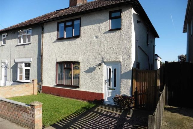Thumbnail Semi-detached house to rent in Morley Square, Grays