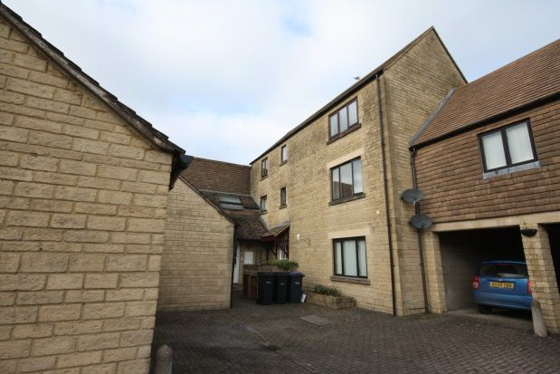Thumbnail Flat to rent in Post Office Lane, Corsham