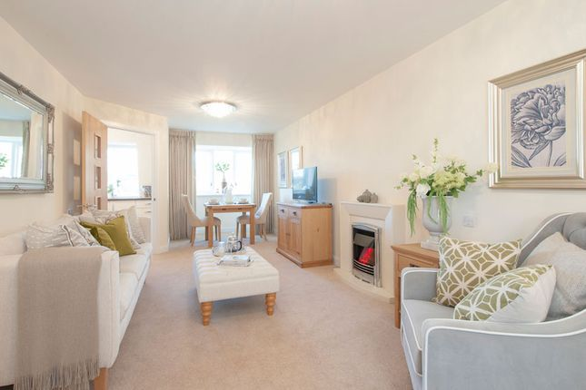 Thumbnail Flat for sale in Gloucester Road, Bath