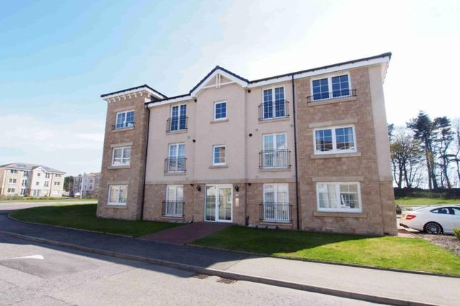 Thumbnail Flat to rent in Mackie Place, Top Floor