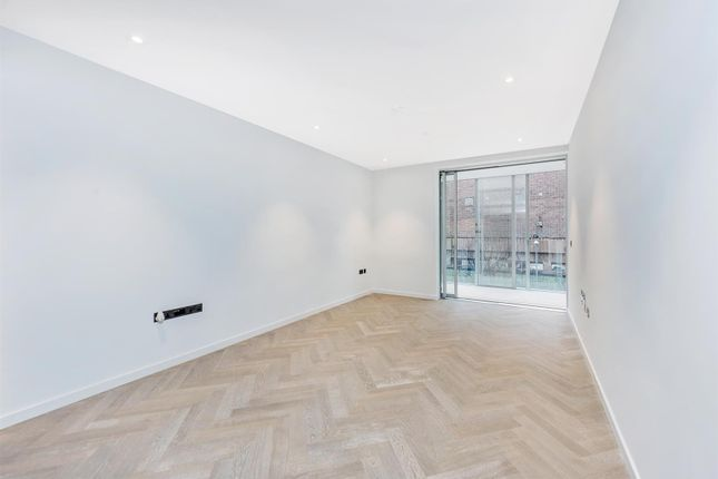 Thumbnail Flat for sale in Fladgate House, Battersea Power Station, London