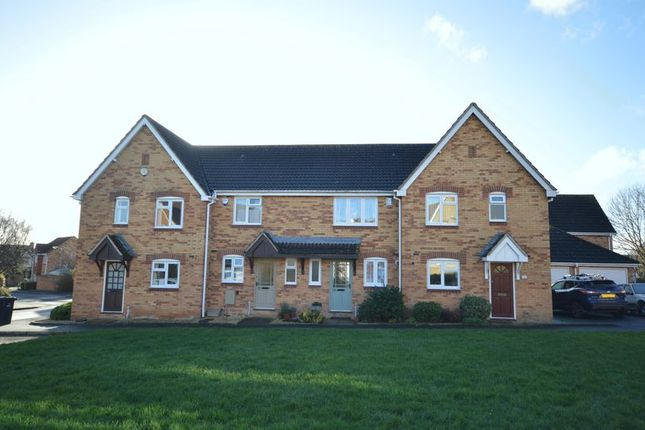 Thumbnail Terraced house to rent in The Acres, Martock