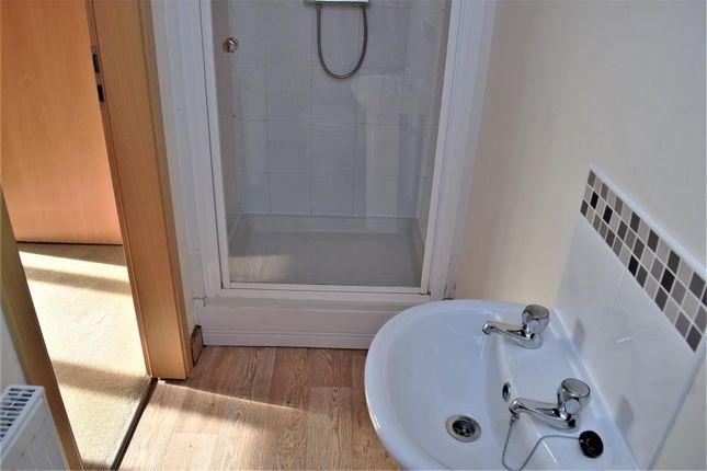 En-Suite of Heathside, Heath End Road, Nuneaton CV10
