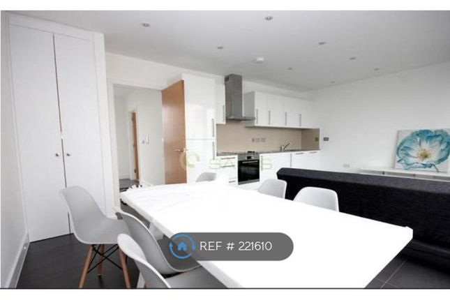Thumbnail Flat to rent in Powis Street, Woolwich