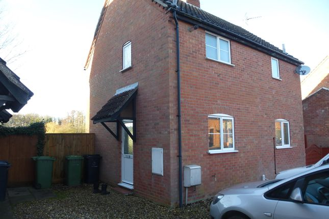 Thumbnail Property to rent in Kemps Barns, East Harling, Norwich