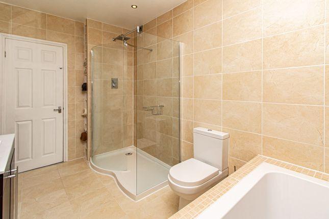 Bathroom of Edith Road, Southend-On-Sea SS2