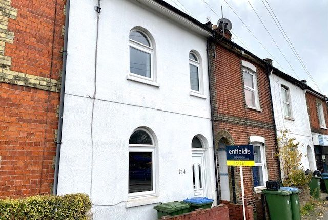 Thumbnail Property to rent in Northam Road, Southampton