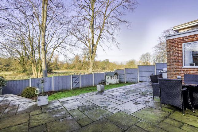 Garden of Moorland View Road, Walton, Chesterfield S40